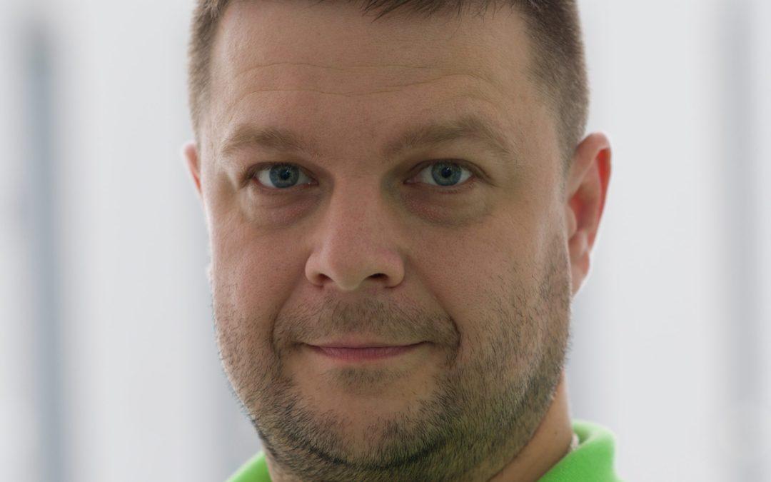 MUDr. Ľuboš Harvan, Ph.D.